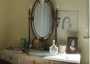 بالفيديو| مواقف مرعبة عن «منزل الأرواح» الذي عاشت فيه ليلى مراد