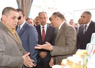 مساعد وزير الداخلية: عقد لقاءات دورية للتأكيد على حسن معاملة المواطنين