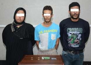 الأمن العام يكشف غموض العثور على جثة سيدة في بورسعيد.. ويضبط المتهمين