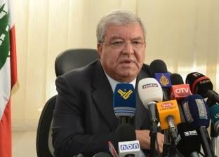 """وزير داخلية لبنان السابق لـ""""الوطن"""": رحيل الحكومة قد لا يرضي المحتجين"""