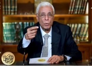 حسام موافي: 90% من عمليات القسطرة بمصر تجري بالمجان على نفقة الدولة