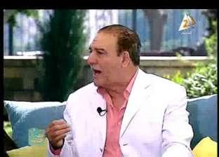 """غدا.. الفنان عبد السلام الدهشان ضيف """"ياما في الفن مغامير"""""""