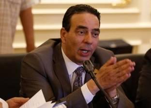 """أبوالعلا: موازنة """"الصحة"""" أقل من الاستحقاق الدستوري ولا تليق بمصر"""