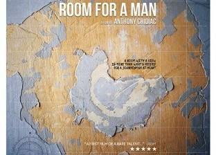 """الوثائقي """"غرفة لرجل"""" يشارك في """"أيام القاهرة السينمائية"""" بحضور مخرجه"""