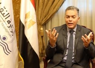 """هشام عرفات: """"الخط العجوز"""" أكبر صداع في رأس الوزارة"""