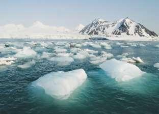"""""""النهاية قربت"""".. ناسا تحذر من ذوبان القطب الجنوبي وغرق العالم"""