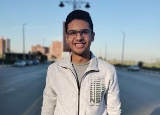 «يوسف» طالب ثانوية عامة ضيعه «العربي»: سلم ورقتين فأخذ «صفر»