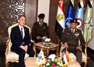 «إيدكس 2018» يشهد عرض أحدث الأسلحة المصرية فى مجال الصناعات الدفاعية والعسكرية بحضور عشرات الآلاف من الزوار