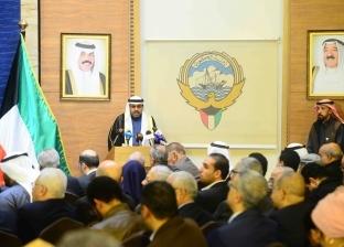 وزير إعلام الكويت: أمير الكويت يدعم الثقافة العربية منذ القرن الماضي