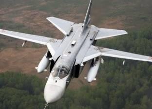 مقاتلة روسية تهدد طائرة عسكرية أمريكية فوق البحر الأسود