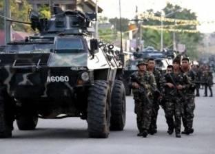 مسلح يسبب مقتل 36 فلبينيا اختناقا.. والشرطة: أطلق النار على تليفزيون