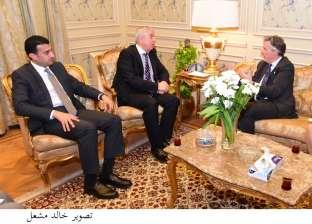 سفير بريطانيا: مصر تمثل الوجه الحقيقي للإسلام.. وتتقدم في السياحة