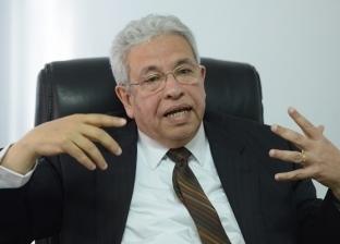 عبد المنعم سعيد: ترامب لا يتدخل في شؤون مصر.. ويتبع معها فلسفة جديدة