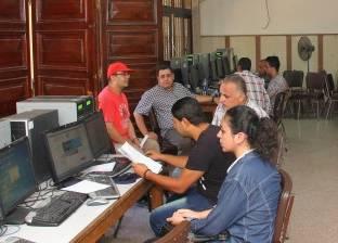 """200 طالب تقدموا بطلبات تقليل الاغتراب بمكتب تنسيق """"آداب عين شمس"""""""