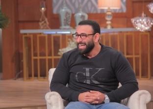 """إبراهيم فايق عن استاد """"برج العرب"""": """"كان المفروض اللاعيبة تلبس بدل غطس"""""""