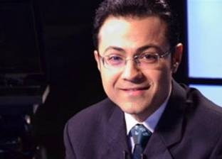 """بعد توليه رئاسة تحرير """"أون لايف"""".. محمد سعيد محفوظ: شكرا أسامة الشيخ"""