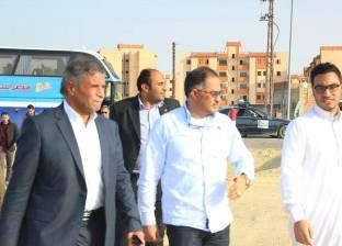 """سليمان وهدان يترأس اجتماع """"حقوق الإنسان"""" و""""المجتمع المدني"""""""