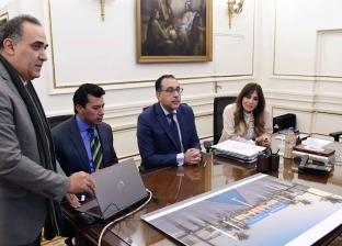 رئيس الوزراء يصدر قرارا بتشكيل مجلس إدارة هيئة تنمية الصعيد