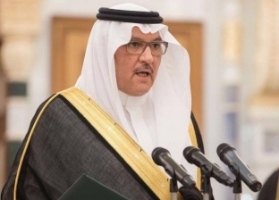 السفير السعودي بالقاهرة يودع بعثة الحج الرسمية المصرية