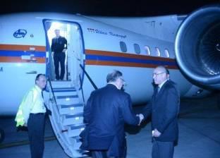وزير الطيران: شركات سياحة طلبت تفتيش الركاب ذاتيا بعد حادث الطائرة الروسية