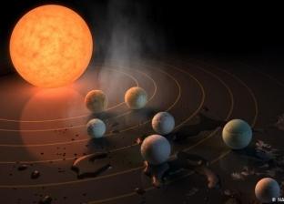ناسا تعثر على 3 عوالم خارج نظامنا الشمسي