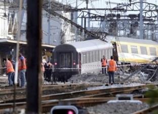 الثالث خلال شهر.. مصرع 24 شخصا في حادث قطار بالكونغو الديموقراطية
