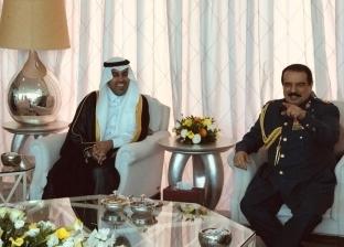 ملك البحرين يشيد بمواقف البرلمان العربي المقدرة لدعم المملكة