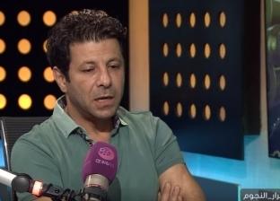 يتناول الجمال والقبح في الخمسينيات.. إياد نصار يكشف عن مسلسله الجديد