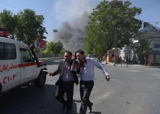 """13 قتيلا في اعتداء انتحاري في العاصمة الأفغانية """"كابول"""""""