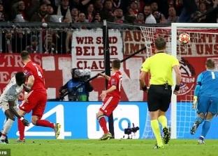 بالفيديو| التعادل الإيجابي يحسم الشوط الأول من مباراة ليفربول وبايرن ميونخ