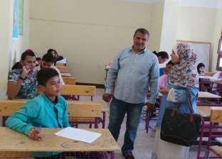 اختبار «ذكاء» لتأهيل طلاب جنوب سيناء للمشروع القومي لقادة المستقبل