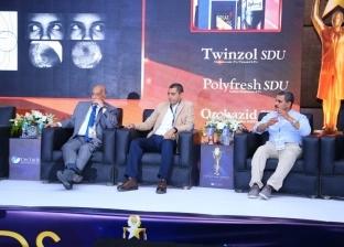 """استمرار فعاليات مبادرة عقول عظيمة بمشاركة أساتذة """"طب الإسكندرية"""""""