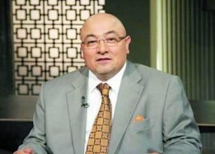 خالد الجندى: «لعلهم يفقهون» على «DMC» يتبنى مشروع تجديد الخطاب الدينى