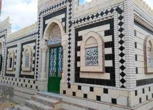 """""""الإسكان"""": طرح 600 مقبرة جاهزة للمسلمين بمدينة العاشر من رمضان"""