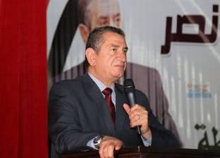 محافظ كفر الشيخ: نفذنا تعليمات الرئيس بإنشاء 100 صوبة زراعية