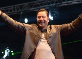 مدحت صالح يحيي حفلا غنائيا ضمن مهرجان القلعة للموسيقى 17 أغسطس