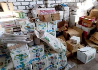 """التحقيق مع صيدلي بتهمة ترويج أدوية """"مجهولة"""" في مدينة نصر"""