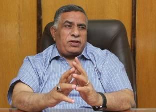 """أمين عام """"عمال مصر"""" يرفض خصخصة شركات قطاع الأعمال العام"""