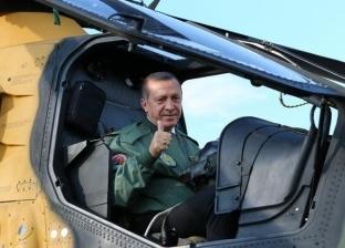 أردوغان: على الأمم المتحدة بذل مزيد من الجهد لإقامة العدالة