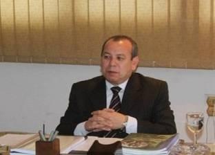 رفع الغلق الإداري عن 5 مخابز بلدية في دمياط
