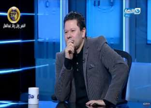 """""""وقع على شيك بنصف مليون جنيه"""".. رضا عبدالعال: """"مش هناخد أمم أفريقيا"""""""