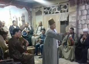 """عروض كورال وأمسيات شعرية وغناء شعبي بـ""""ثقافة القليوبية"""""""