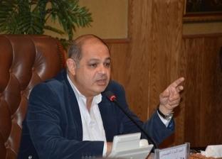 إحالة 45 طبيبا للتحقيق بمستشفى رمد طنطا بسبب الغياب