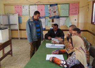 انطلاق الانتخابات التكميلية على مقعد أنور السادات في المنوفية