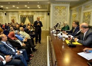 """وزيرة الصحة تحتد على نائب بسبب وفيات """"ديرب نجم"""": بلاش إثارة"""