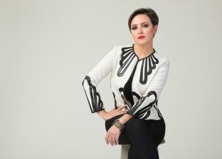 ريهام عبدالغفور: أطمح للبطولة المطلقة لكنها لا تشغلنى فأنا راضية بتقديم الأدوار الثانية