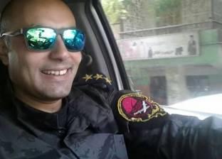 بالفيديو| شقيق الرائد عمرو صلاح: الشهيد رفض ترك العمليات الخاصة