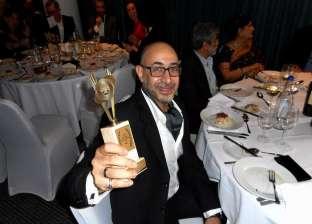 """بالصور  """"جريدي"""" أول فيلم بـ""""النوبية"""" يفوز بجائزة أحسن تصوير في """"لندن السينمائي"""""""
