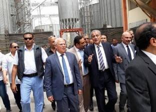 """وزير التموين يشارك في اجتماع """"اقتصادية النواب"""" لبحث استعدادت رمضان"""