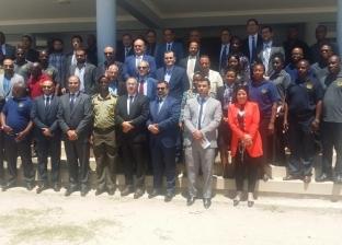 بعثة اتحاد الصناعات المصرية تواصل فعاليات المنتدى المصري التنزاني